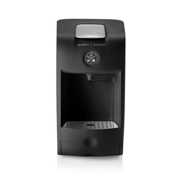 guzzini crni espresso hausbrandt