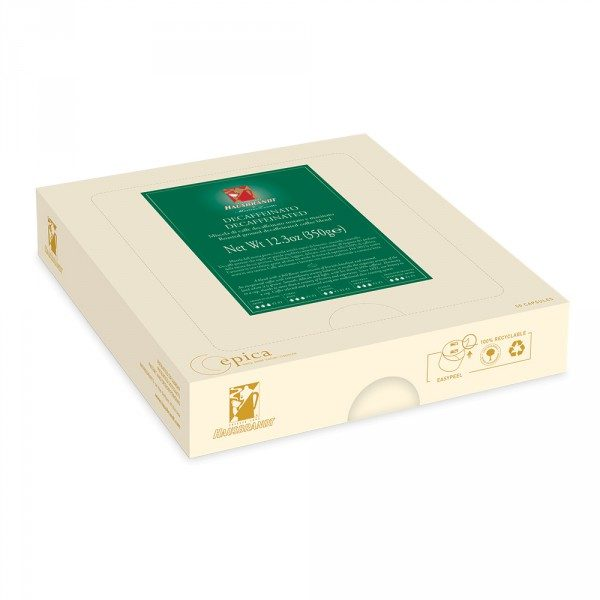 hausbrandt decaffeinato espreso kutija kapsula