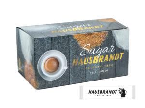 Hausbrandt secerici u kesicama beli secer za espresso