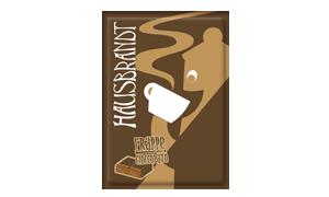 Frape čokolada HAUSBRANDT