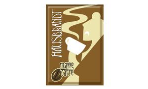 frape hausbrandt kafa