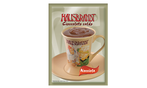 hausbrandt topla cokolada lesnikž