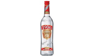 vodka 1906 stock