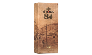 stock 84 brendi trst kutija