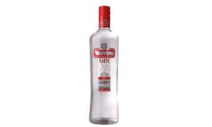wapping gin džin london dry