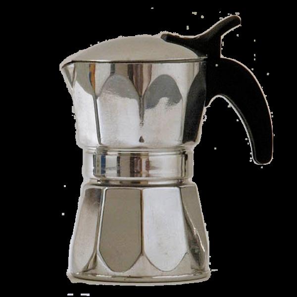 espresso kafa caffettiera hausbrandt