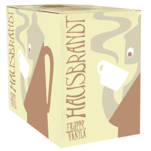 hausbrandt frape vanila kutija