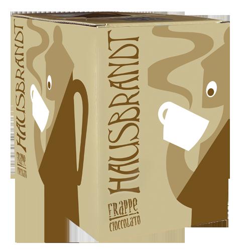 hausbrandt frape cokolada kutija