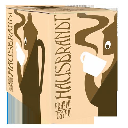 hausbrandt frape kafa kutija